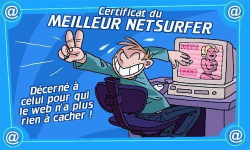 MEILLEUR NETSURFER